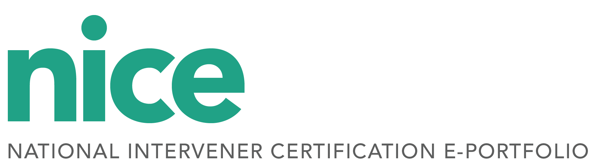 Para center para center at the university of colorado in denver is pleased to announce the launch of the national intervener certification e portfolio nice 1betcityfo Choice Image
